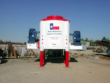 Texas Crusher Systems Vertical