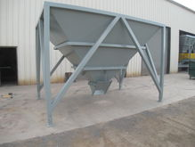 Model 103-8 Gravity Flow Hopper