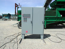 Rock Systems Electrical Control