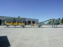 Rock Systems Pugmill Plant with