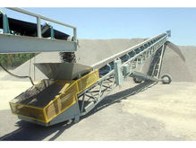 Rock Systems 80' Radial Stacker