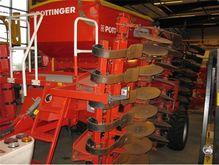 Pottinger Terre-Sem 4000 T