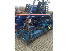 Used Rabe 4 MTR. wit
