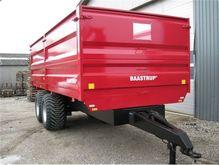 2016 Baastrup BTS 18 Tons