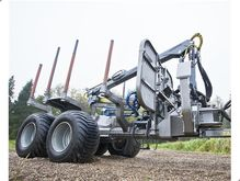 2016 Farma CT8,5-16G2 4WD LS-hy