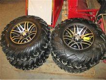 ATV-machines 4 pcs ITP wheel wi