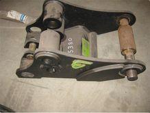 Case 695 SR2. EBCO Bracket for