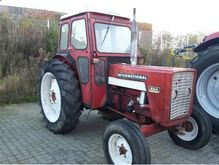 Used IH 624 in Horse