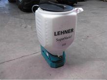 2016 Lehner Super vario 100L