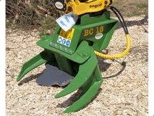 2016 Farma BC18 trap equipment