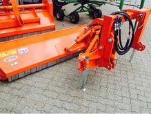 2015 Ortolan T85-220