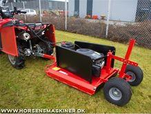 2013 HM Rotary mower 80cm 16 HK