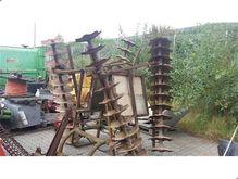 Used Kverneland 4m d