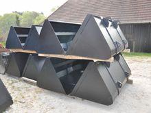 2012 JCB BIG LG260 Volumenschau