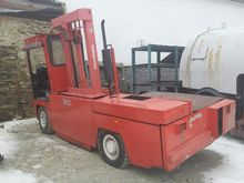 1985 Kalmar Irion DFQ50/12/40 C