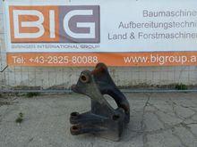 Baggeranbaubock - Terex, Fermec