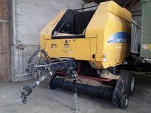 Used 2006 Holland BR