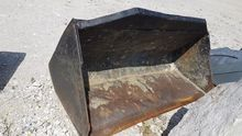 Merlo Schaufel 220 cm breit