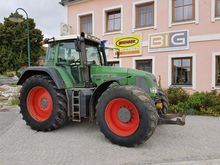 Used 2001 Fendt 920