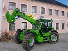 Used 2010 Merlo P55.