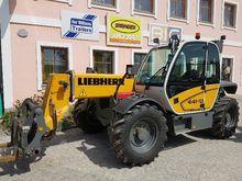 2014 Liebherr TL 441-10 TOP ZUS