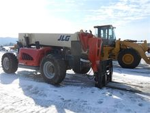 Used 2006 JLG G10-55