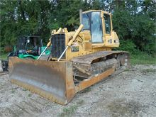 Used 1999 DEERE 850C