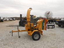 Used Vermeer BC700XL Wood Chipper for sale | Machinio