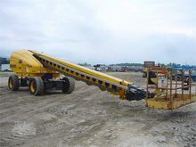 Used 2000 GROVE T80