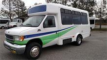 Used 1998 FORD E350
