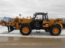 2006 CATERPILLAR TH460B