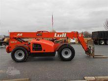 Used 2005 LULL 644E-