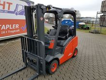 Used 2013 Linde H16T