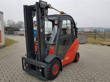 2008 Linde H30T LPG Forklifts #