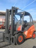 Used 2008 Linde H45