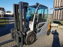 2013 Still RX 60-35 / 600 VOLLA