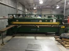 Used 1973 Wysong She