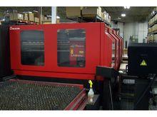 2006 Amada Laser FO 3015 NT 400