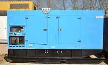 Used 2011 MTU ECO40I