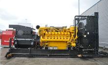 Used 2007 MTU HVSI80