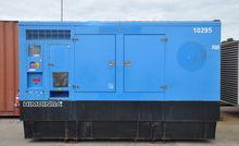 2007 Scania HCI444D1