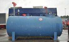 de Blesse 4000 Liter Kiwa tank