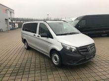 9f2f2cfee9 2017 Mercedes-Benz Vito 116 CDI Tourer Pro long 7G Tronic AHK climate