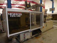 2002 NEGRI BOSSI V 201-500 Ton