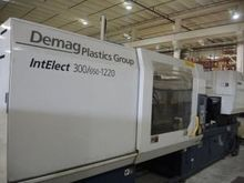 2006 DEMAG INTELECT 201-500 Ton