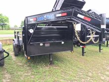 2017 Load Trail GD8314072 GD831