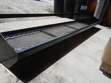 2016 Dunnage Rack Weld-on East