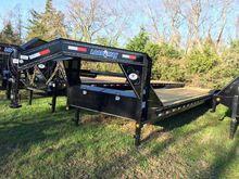 2016 Load Trail GC0240073