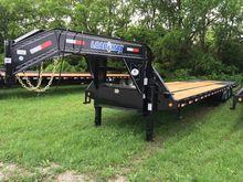 2016 Load Trail 40' Hydraulic D