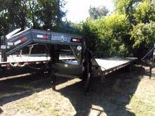 2016 Load Trail 32' 2-10k Low P